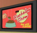 bachelor chow -- now with flavor!